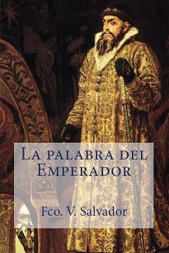 La palabra del Emperador - portada.jpg